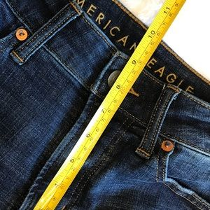 American Eagle Outfitters Jeans - American Eagle next level flex straight leg jeans